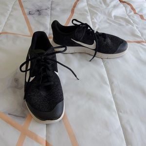 Boys Woven Nike Sneakers